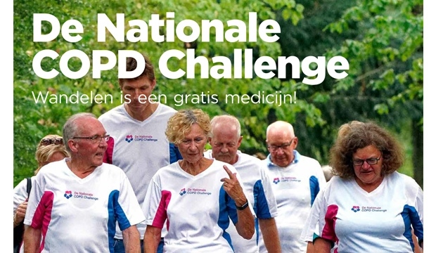 Nationale COPD Challenge